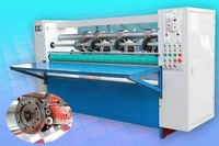 [RD-BFY2500] Thin blade knife for corrugated cardboard cutting slitter scorer machine