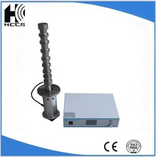 high power digital ultrasonic algae control machine