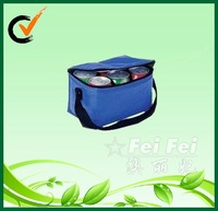 6 bottles cola cooler bag