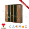 /product-gs/design-veneer-good-selling-luxury-bedroom-wardrobe-wood-iron-clothes-60090732929.html