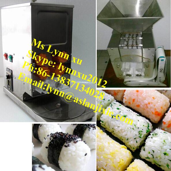 automatic sushi machine