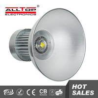 High Performance Bridgelux 70W Cree LED High Bay For Industrial Lighting'