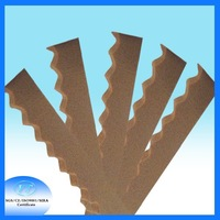 Rotary Cutting Die Rubber cutting die