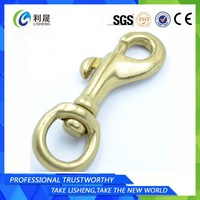Metal Snap Hook For Dog Collar
