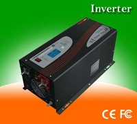 1kw to 6kw of grid power inverter solar system
