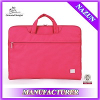 top quality laptops bag business tablet case nylon laptop bag for ladies custom