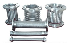 Stainless Steel pipe expansion joints