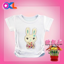 Hot sale competitive price high quality alibaba export oem kids tshirt printe
