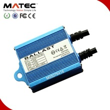 super quality factory price low defective rate hid lamp ballast