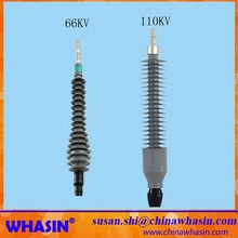 66kV,110kV soft dry XLPE Insulation Power Cable Including Insulation Filler Outdoor Termination