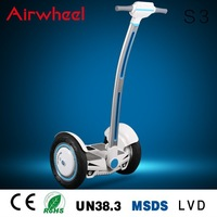Airwheel four wheel motorcycle from manufacturer