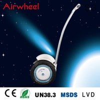 Airwheel folding mopeds from manufacturer
