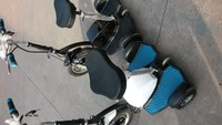 2014 most popular electric trike scooter/ 3 tekerlekli elektrikli bisiklet for handicapped people