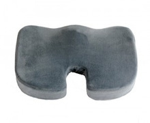 Hot Sell Coccyx Orthopedic Comfort Memory Foam U shaped Seat Cushion