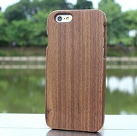 natural real wood phone case for iPhone 6/alibaba china supplier for iPhone 6 real wood phone case