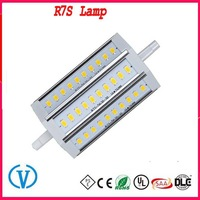 China Manufacturer AC85-265V 5730 SMD Lamp r7s led 30w
