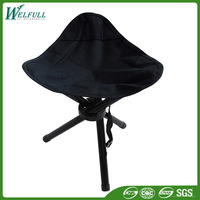 Lightweight Multi Colors Outdoor Fishing Foldable Picnic Chair