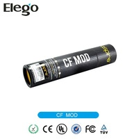 Factory Price Elego Fast Delivery 100% Original Aspire Mechanical MOD Battery 18650