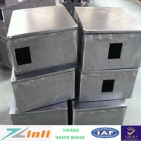 sheet metal fabrication tooling boxes