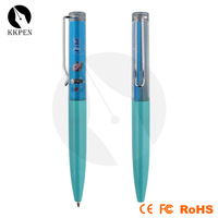 Shibell color pencil liquid light up pen shenzhen usb pen drive