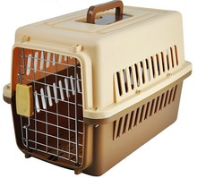 MP BERGAMO VISION CLASSIC 50 TRAVEL PET CARRIER CAGE FOR CATS AND SMALL TOY DOGS
