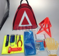 Roadside Car Emergency Kit Auto Safety Kit