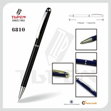 cheap gifts ball pen for office women 6810