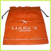 gift bag polyester bag backpack bag exercise bag rope drawstring bag