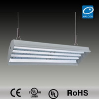 Customized hot sell double lamp fitting