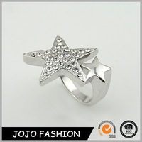 Wholesale hot sale high quality eco-friendly benzing pigeon ring