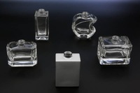 30ml glass perfume bottle