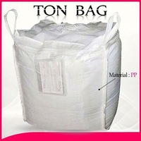 High Quality Jumbo bulk woven polypropylene bag