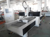 cnc milling machine rotary table