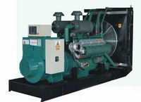 power 100kw marine generator for sale