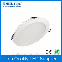 8-23w 100-240vac harga lampu downlight for wholesales