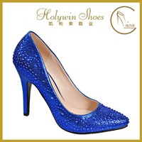 light blue ladies dress shoes for woman ladies high heels 2014 women shoes