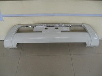 Latest car front bumper for PRADO 2014 ABS material