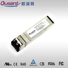 FTTH Home Gateway/Router module SFP