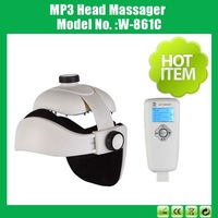 Health care products effectively relieve stress headache brain waves massager
