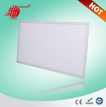 High brightness ultra thin 60W 120x60 ceiling led panel lamp