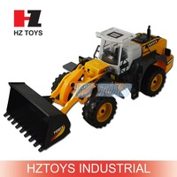 RC toy car 6CH big plastic remote control toy truck forklift car vehicle