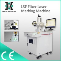 10W 20W Laser etching machine for sensors