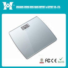 multi-function ultrasonic height and weight body scale