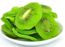Dried kiwi fruit