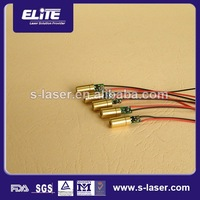 2014 China alunimium anodized/brass wide work temperature diode laser,digital laser distance meter