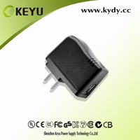 portable usb wall cell phone charger, portable usb charger, usb wall charger
