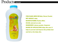 Private Label Baby Talcum Powder Brands