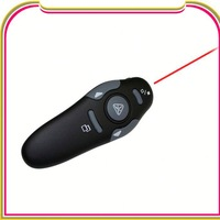 GK 41 pen mouse wireless laser pointer