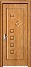 xupai Great Price oak solid wood kitchen cabinet door