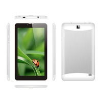 7inch 5.0MP camera auto focus function 3G tablet PC quad core
